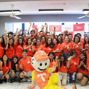 Celebración Cachimbos San Marcos 2019-II