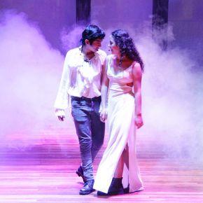 """Taller de Teatro """"Una historia de amor, contada con humor"""""""