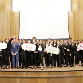 XIII Debate Estudiantil Intertrilce - 2da Fecha