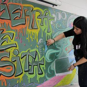 VII Concurso de Grafiti