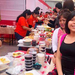 Feria Gastrónomica 2019