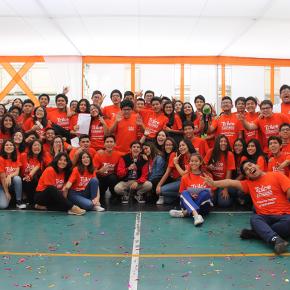 Celebración Cachimbos POP 2020