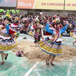 VII Concurso de Danza Trilce