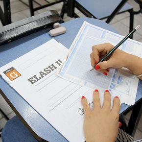 Nuestros alumnos rindieron los exámenes Elash I y Elash II del College Board