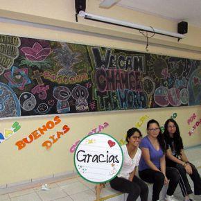 Concurso de Grafiti