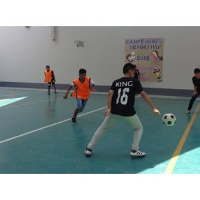 Deporte y diversión
