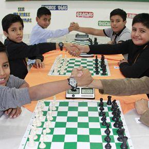 VII Torneo de Ajedrez