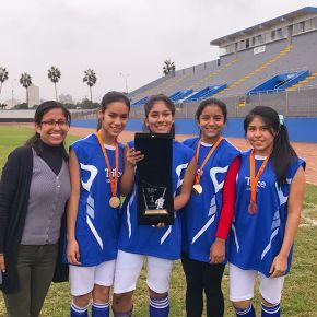Campeonato Deportivo Intertrilce 2018