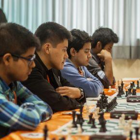 VIII Torneo de Ajedrez
