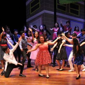 Finalizó Hairspray, musical de Broadway presentado por el Taller de Teatro Trilce