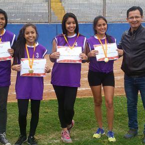 Campeonato Deportivo Intertrilce 2017