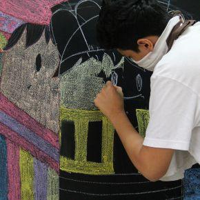 VI Concurso de Grafiti